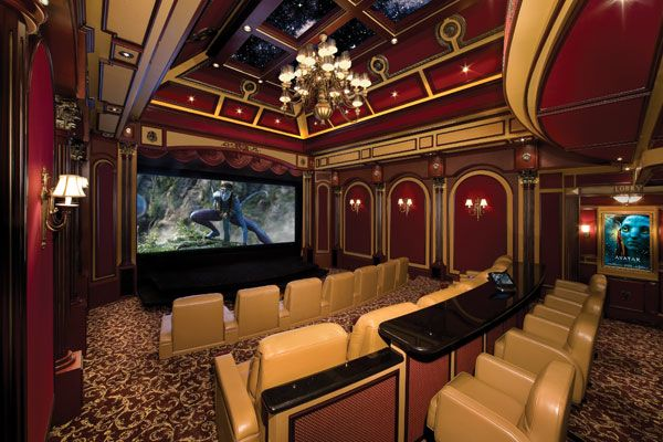Hollywood Movie Theatres Cayman Islands