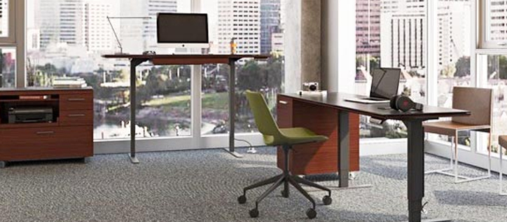 Audiophile-Cayman-bdi-lift-desk-main