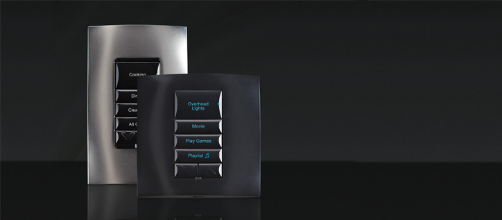 Audiophile-cayman-control-4-wireless-keypad-main